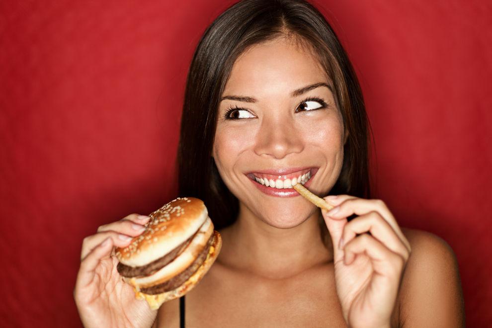 Diese 5 Lebensmittel machen süchtig