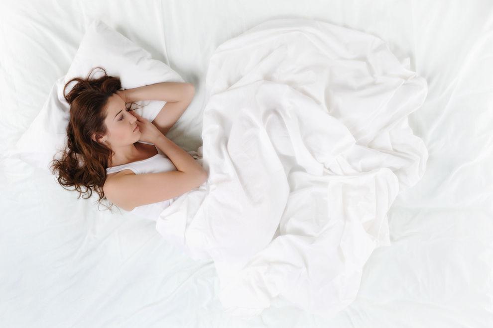 Das hilft wirklich bei Schlafproblemen