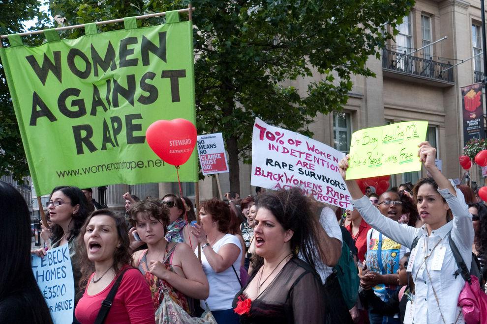 Brutale Vergewaltigung sorgt für Entsetzen in Brasilien