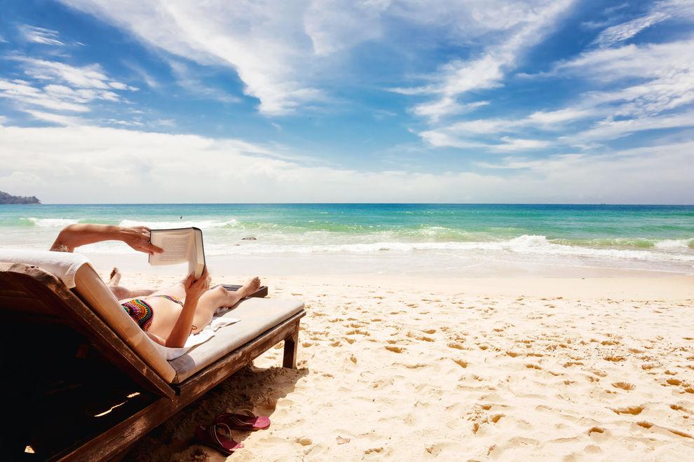 So bleibt dein Sommerurlaub entspannt