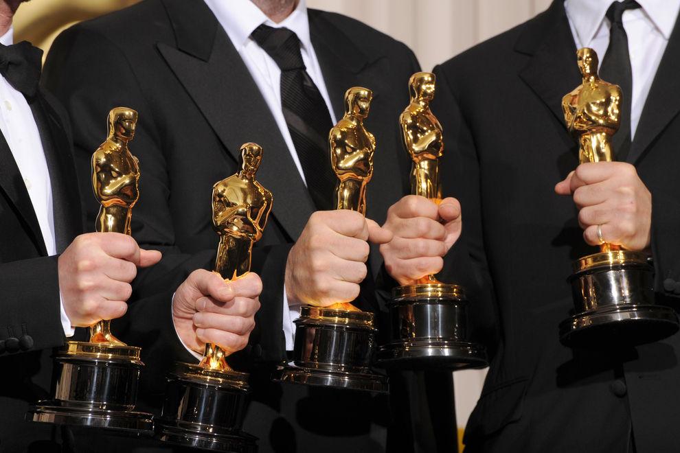 Promi-Shitstorm gegen Oscar-Nominierungen
