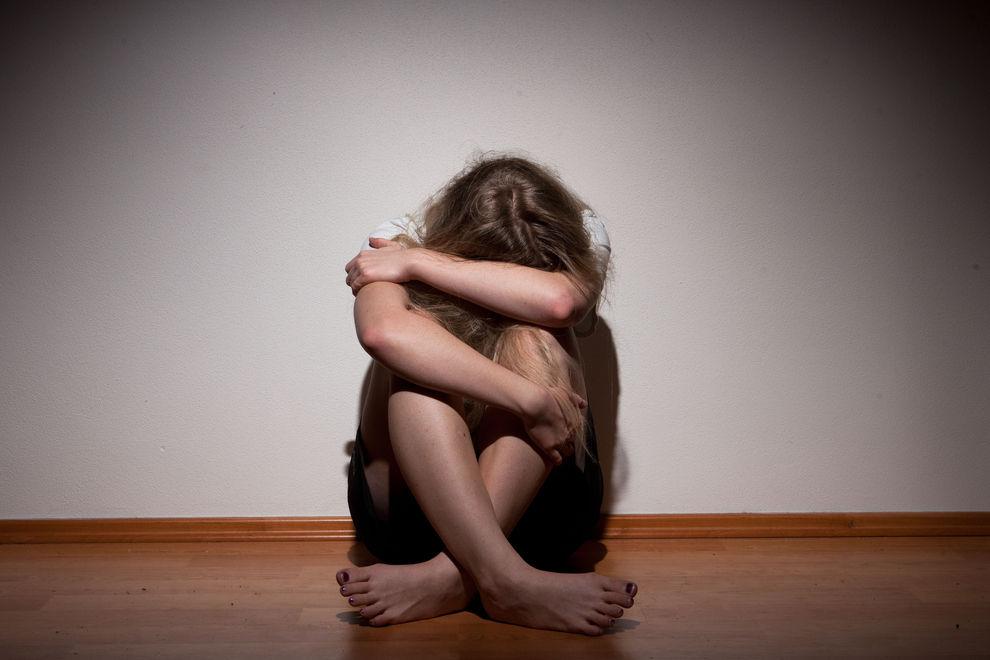 Freundin wurde vergewaltigt
