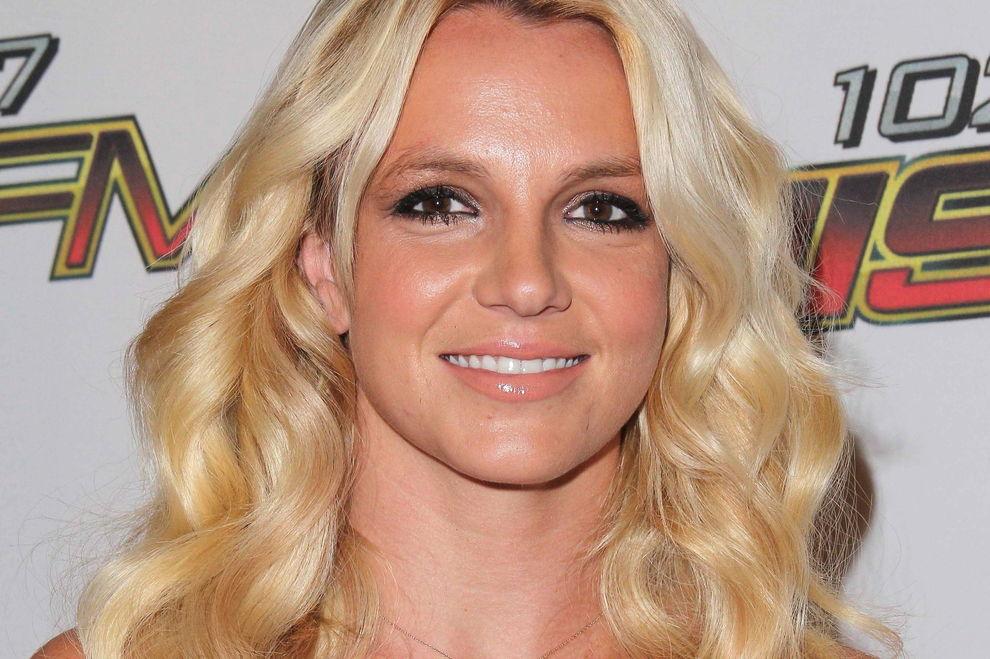 Britney Spears auf Hawaii beinahe ertrunken