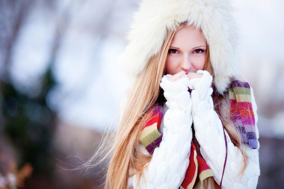 Mit diesen Tipps kommst du durch den Winter