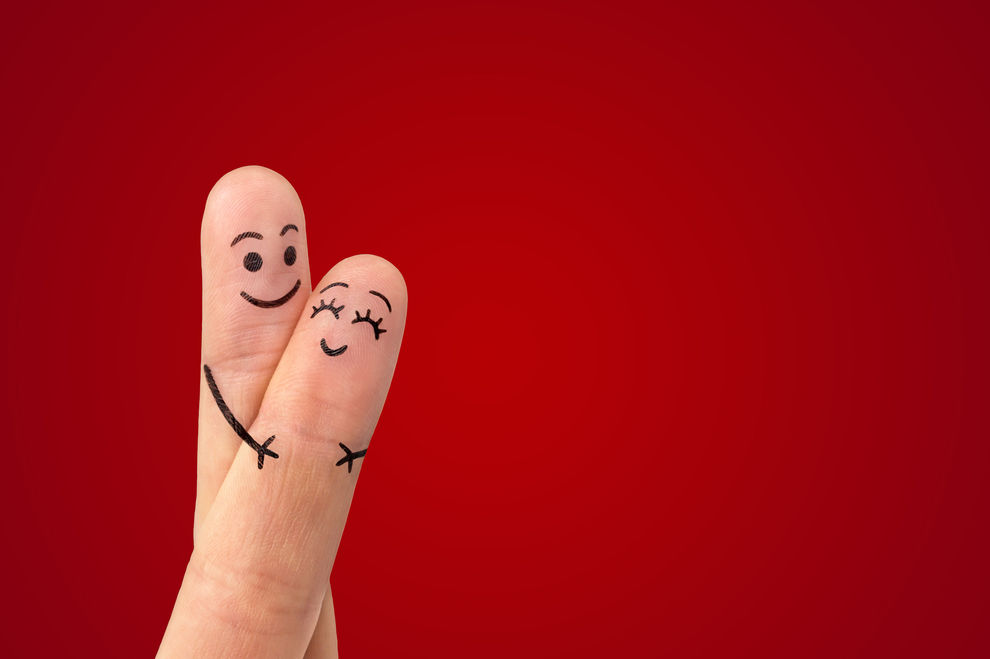 11 Dinge, die du bestimmt schon einmal getan hast, wenn du frisch verliebt warst