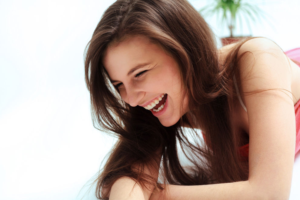 7 Dinge, die alle selbstbewussten Frauen (für sich selbst) tun
