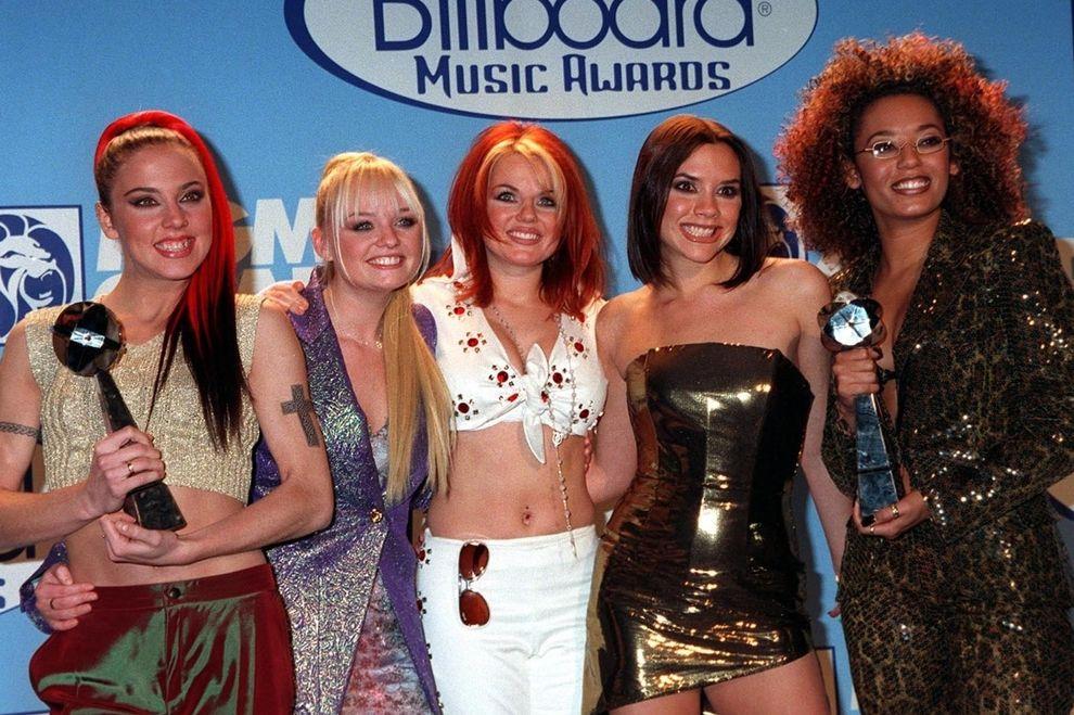 Starten die Spice Girls tatsächlich ein Comeback…?