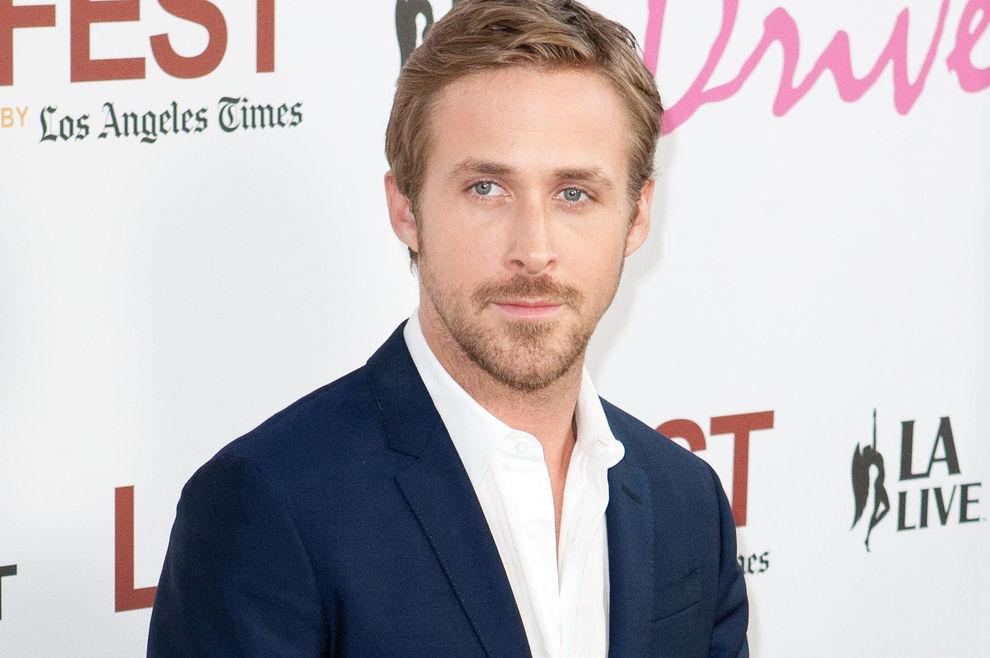 Ryan Gosling wäre fast Mitglied einer berühmten Boyband geworden!