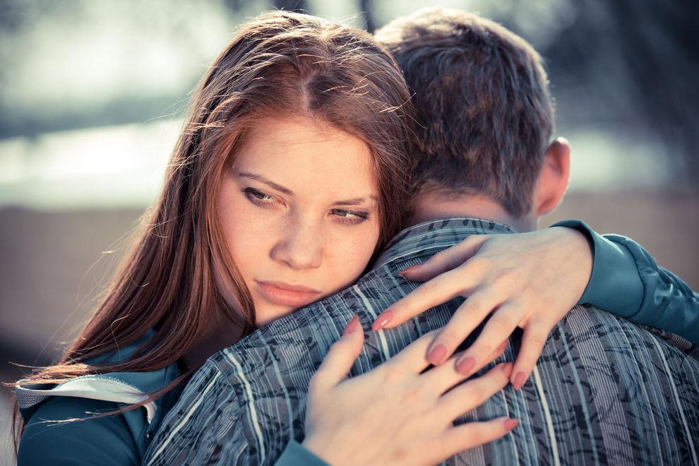 Wer mit dem Ex befreundet bleibt, ist laut Wissenschaft ein Psychopath