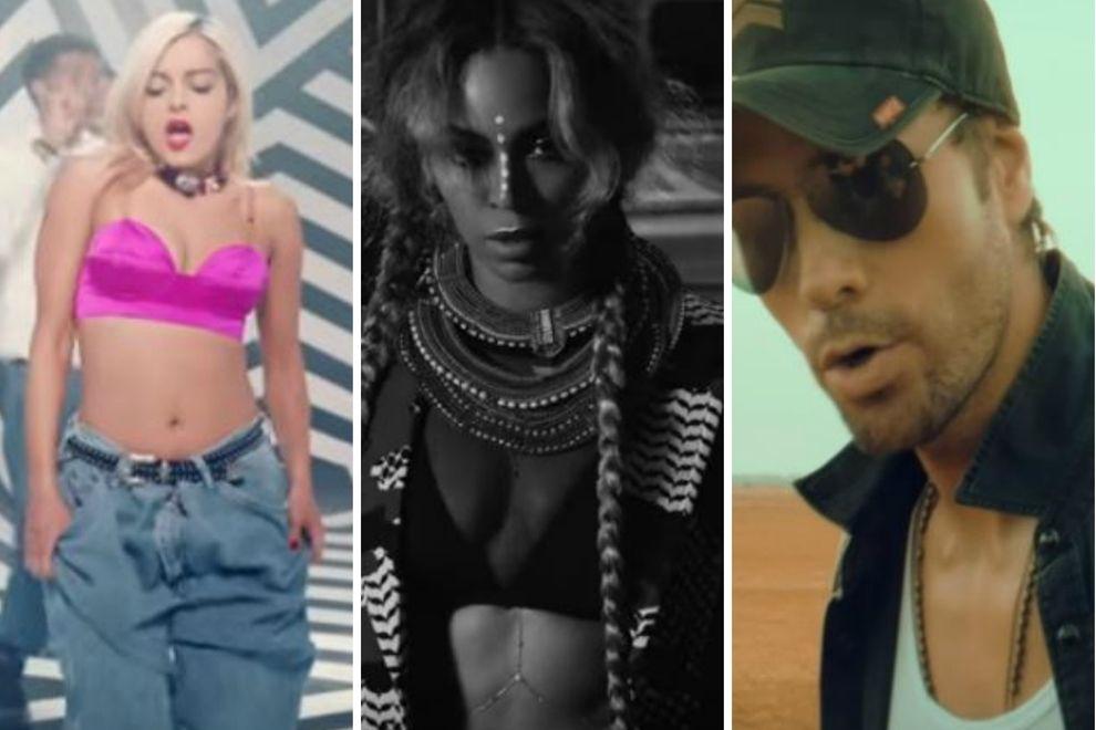 Diese Hits dürfen auf deiner Sommer-Playlist auf keinen Fall fehlen