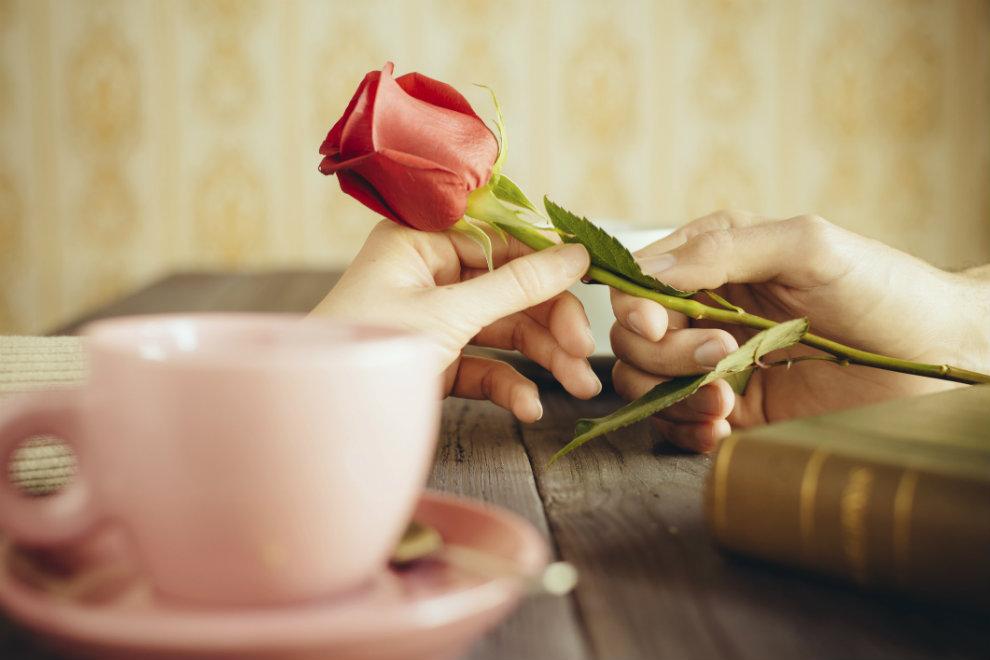 9 lustige Dating-Trends