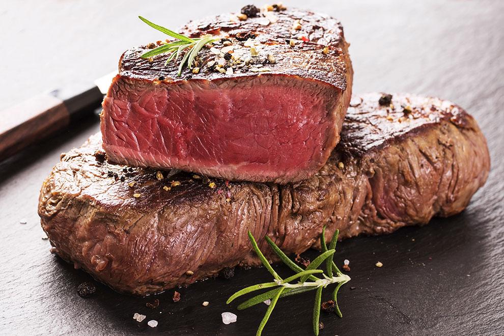 In 8 Schritten zum perfekten Steak