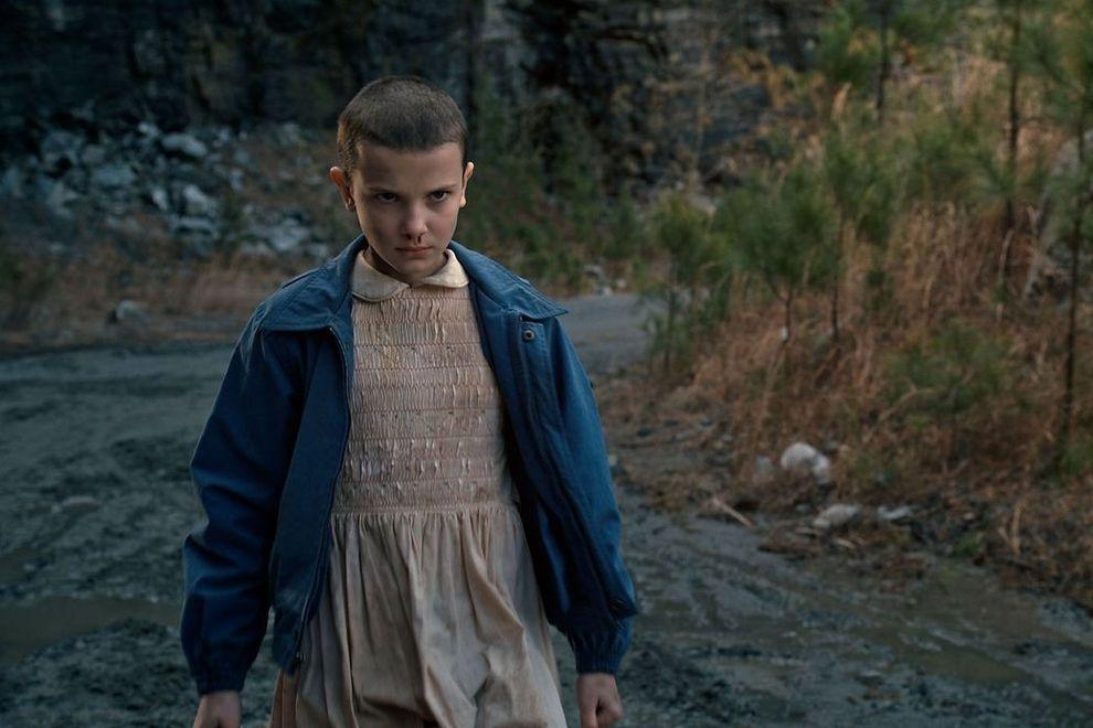 """""""Stranger Things"""" kommt Ende Oktober zurück"""