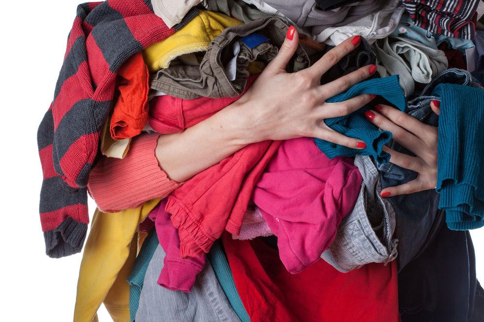 Die 7 häufigsten Fehler beim Wäschewaschen