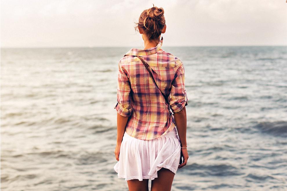 Diese 3 Beziehungsängste kennt jede Frau