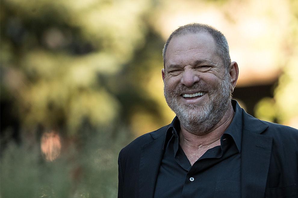 Weitere Vergewaltigungsvorwürfe gegen Weinstein
