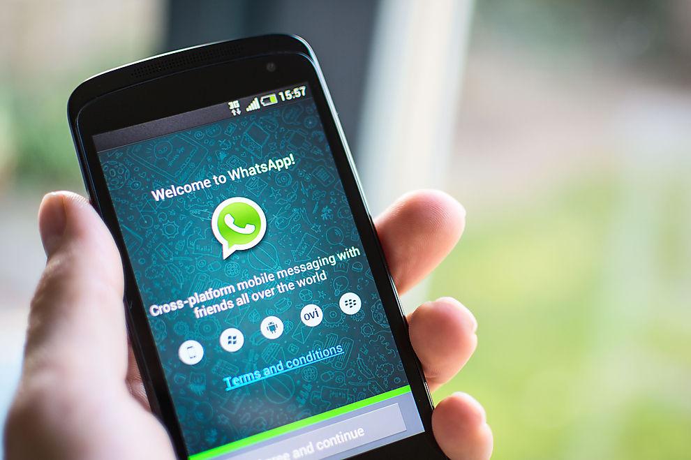 WhatsApp doch nicht kostenlos?