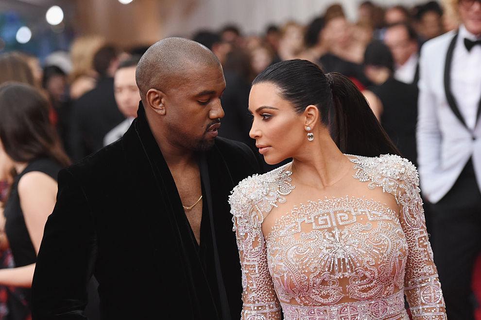 Kim Kardashian und Kanye West sind erneut Eltern geworden