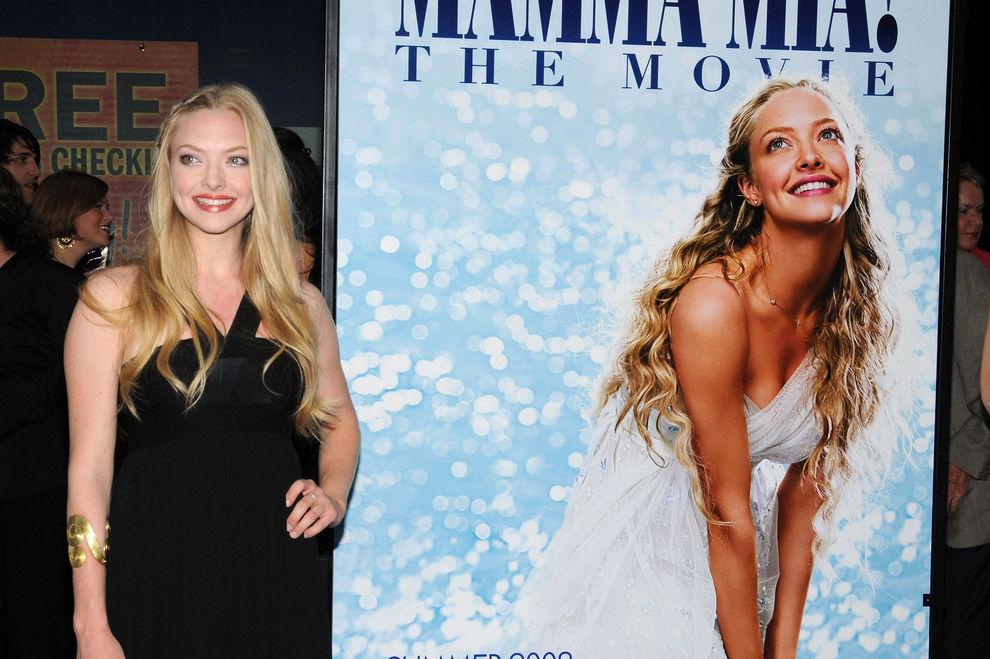 Mamma Mia-Fortsetzung soll besser sein als das Original