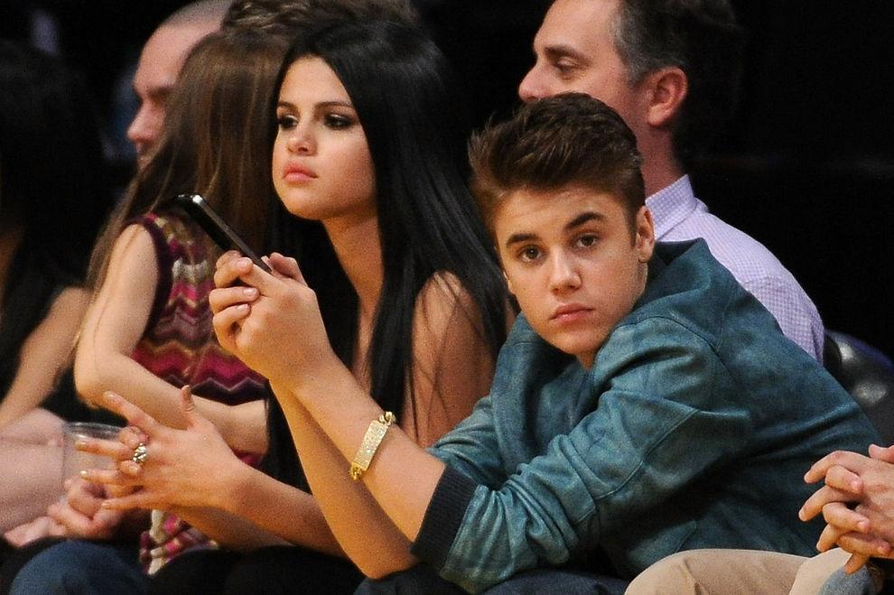 Selena Gomez und Justin Bieber gehen zur Paartherapie