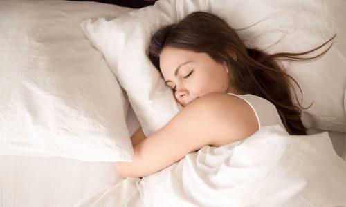 Was deine Schlafposition über deinen Charakter verrät