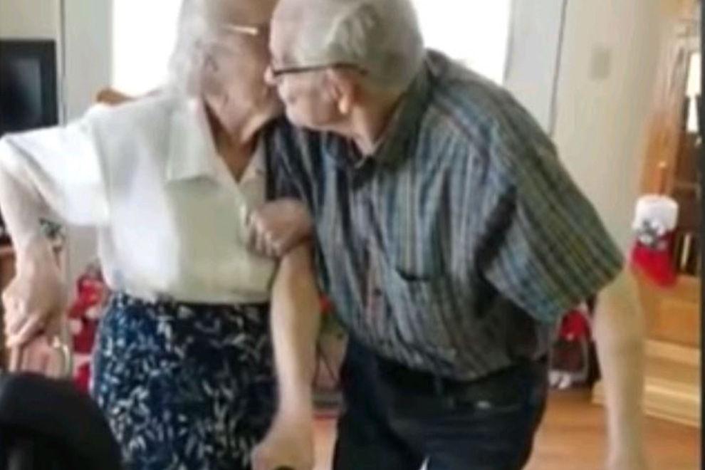 Behörde trennt Ehepaar kurz vor Weihnachten
