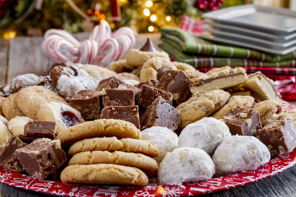 Omas Weihnachtskekse.6 Geheimtipps Die Dir Deine Oma Für Perfekte Weihnachtskekse Geben