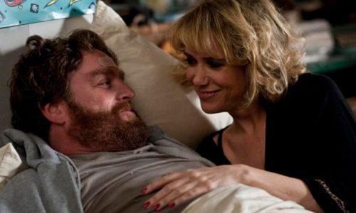 Studie: Dicke Männer sind besser im Bett