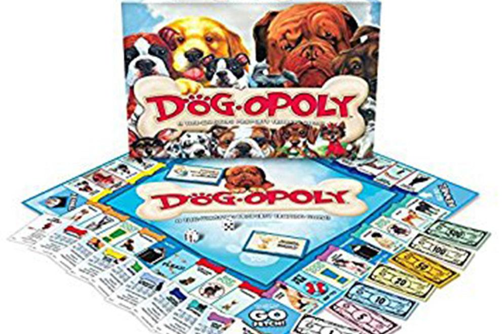 Jetzt gibt es Monopoly auch für Hunde- und Katzen-Fans