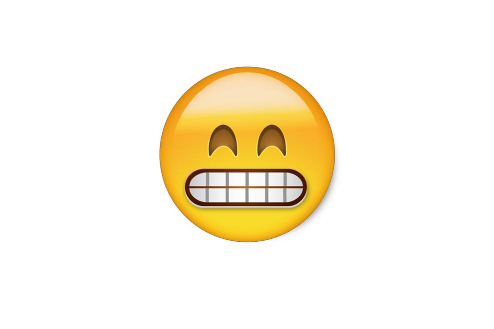 Dieser Emoji bedeutet in Wirklichkeit ganz etwas anderes