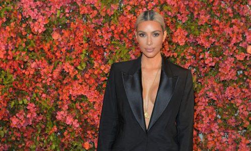 Kanye West und Kim Kardashian mussten Silvester im Krankenhaus verbringen