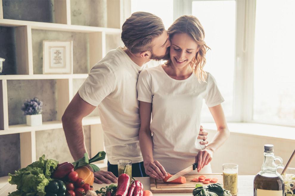 Diese Hürde muss man als Paar überwinden, damit die Liebe hält