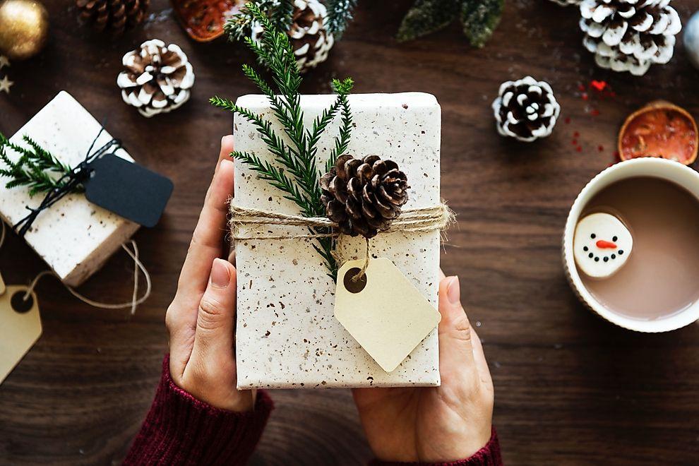 Mit diesen Geschenken machst du jeden glücklich