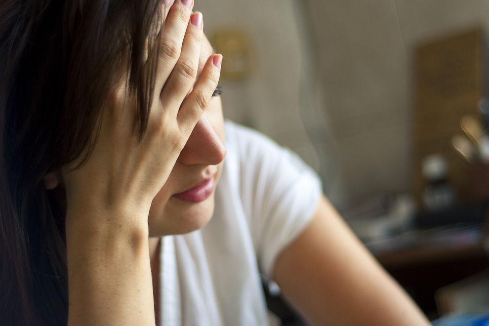 10 Hausmittel, die gegen Kopfschmerzen helfen