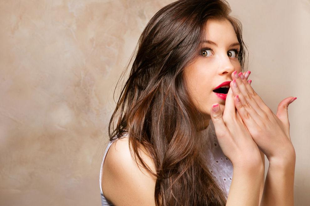 5 Dinge, für die sich Frauen schämen (es aber nicht tun sollten)