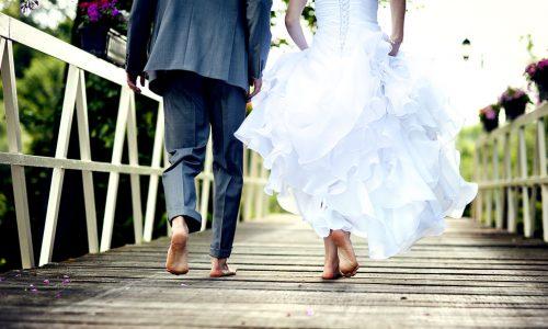 Hochzeit planen: Die 3 wichtigsten Tipps gegen das Chaos