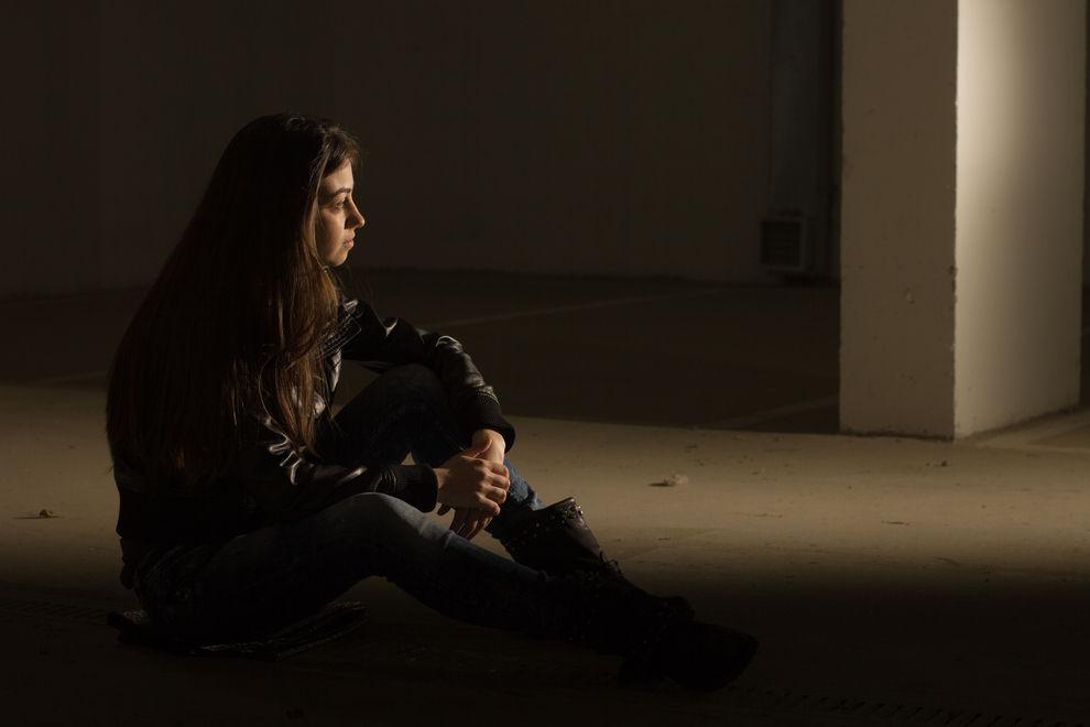 Ein Mann erzählt von der Vergewaltigung seiner damaligen Freundin