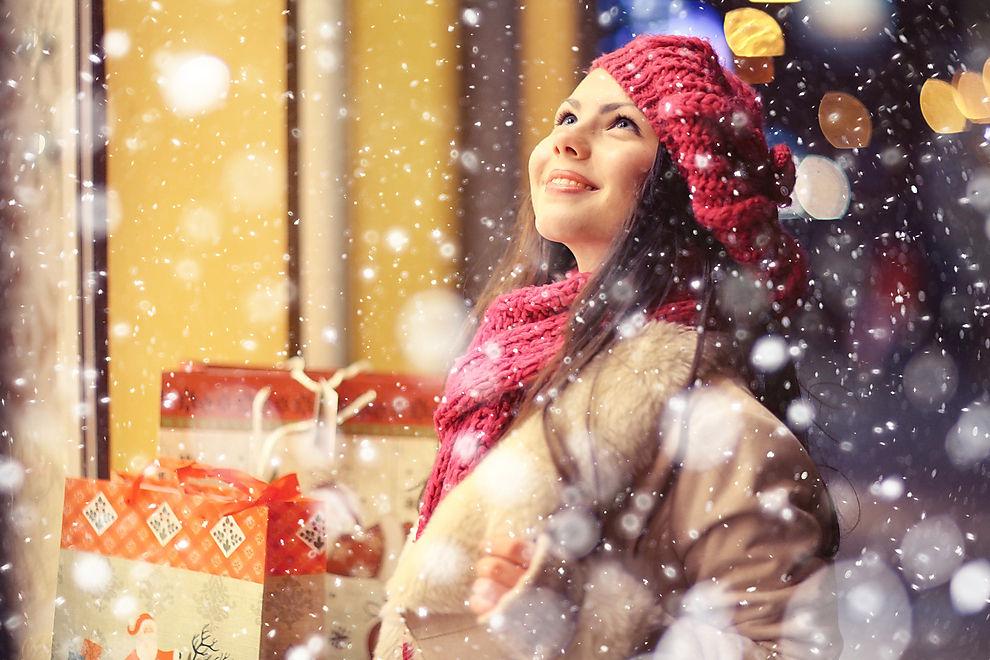So sparst du Zeit und Nerven beim Geschenke shoppen