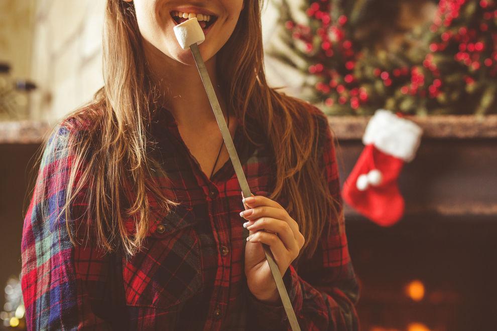 9 Tipps, wenn du dich vollkommen überfressen fühlst