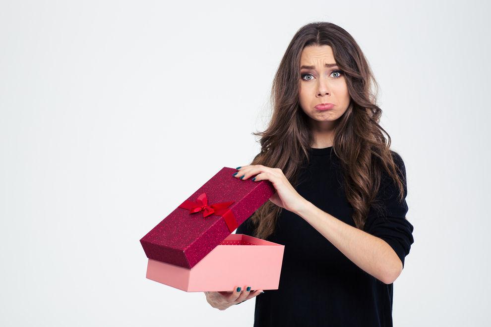 5 Geschenke, die wir nie wieder unterm Baum finden wollen