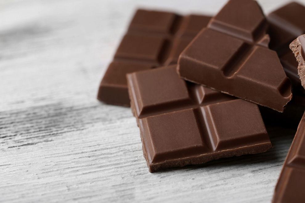 Ab 2050 könnte es keine Schokolade mehr geben