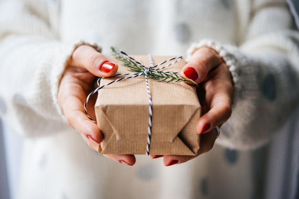 6 Geschenkideen, die doppelt Freude machen