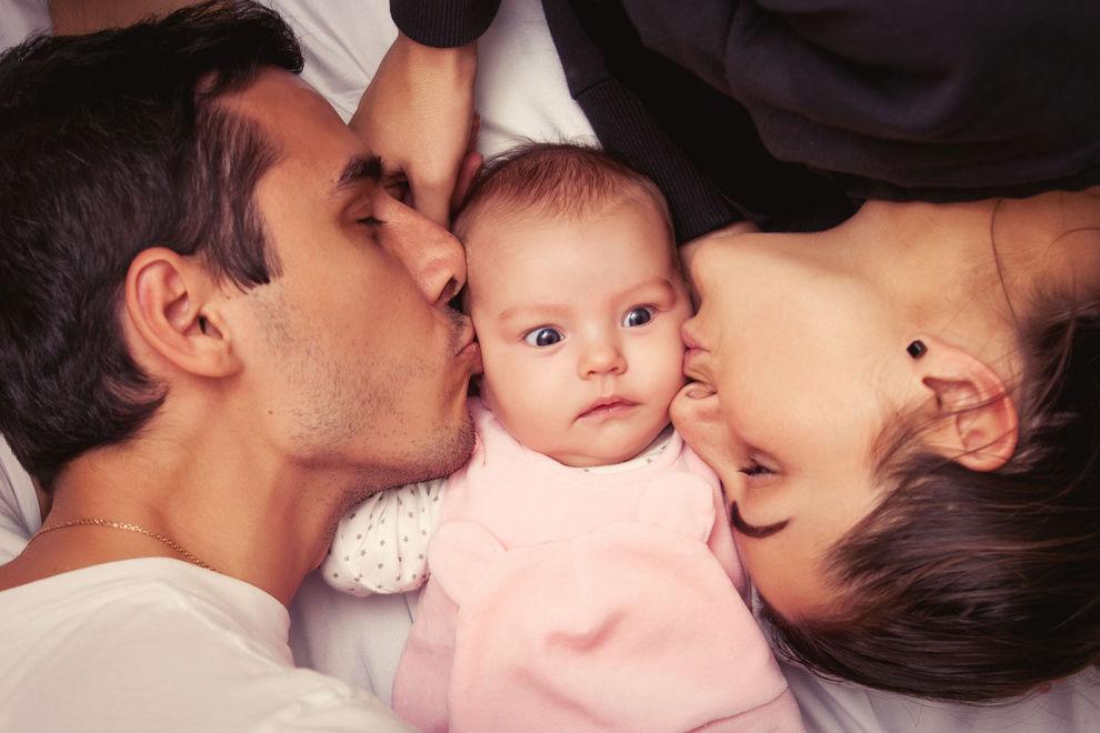 Absurd: Eltern zahlen 25.000 Euro für den Namen ihres Babys