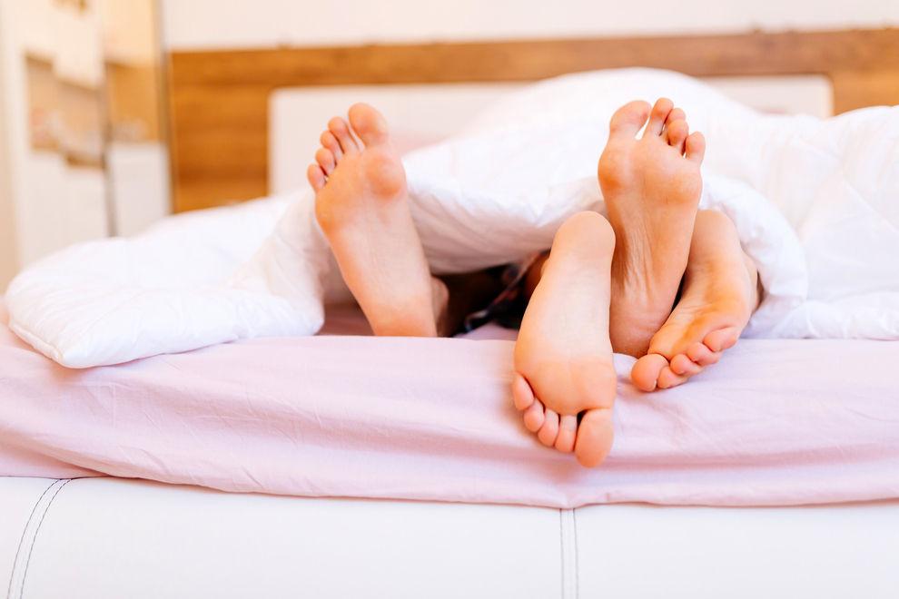 5 Gründe, warum wir es morgens tun sollten