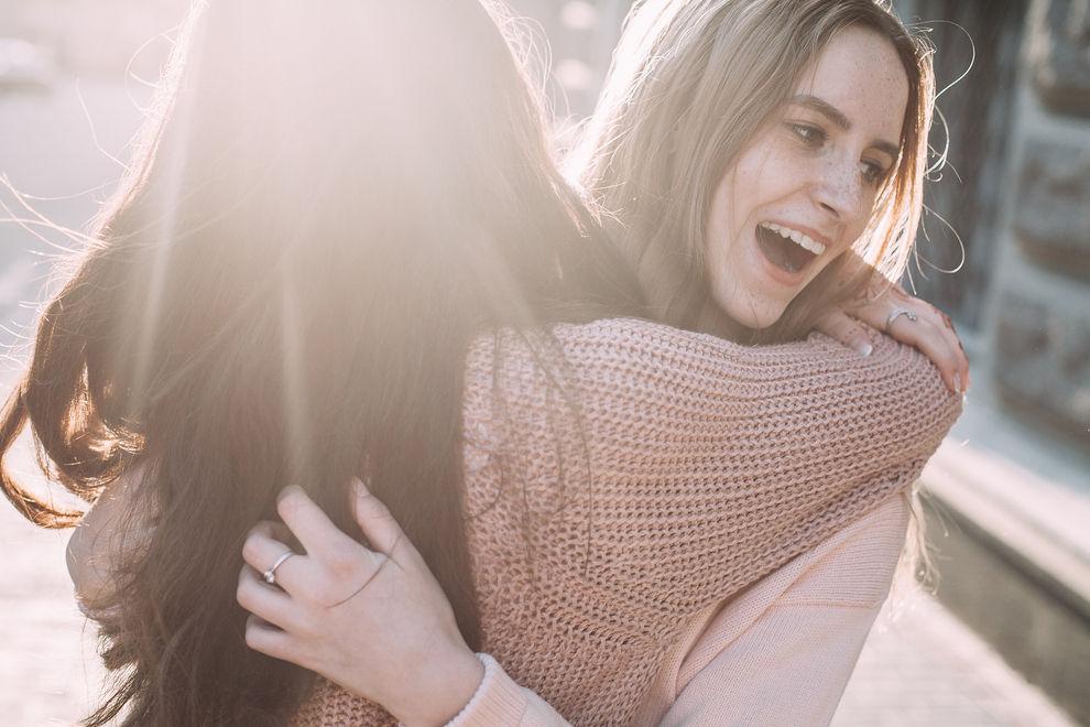 6 Anzeichen, dass du eine Pause von deiner BFF brauchst