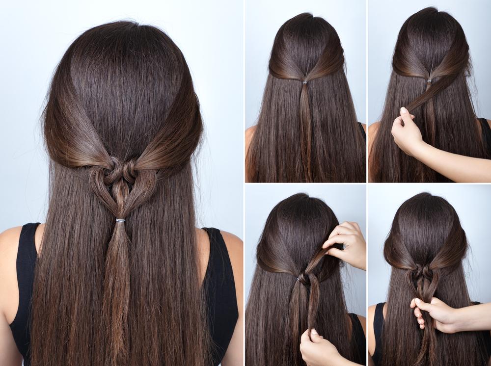 5 ausgefallene Frisuren, die absolut alltagstauglich sind