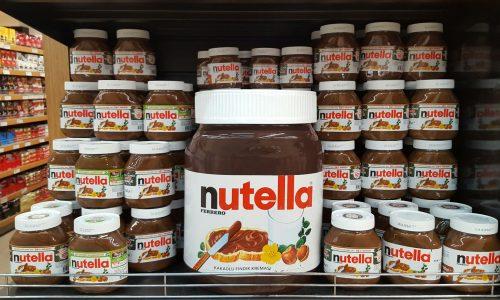 Nutella-Rabatt löste Chaos aus