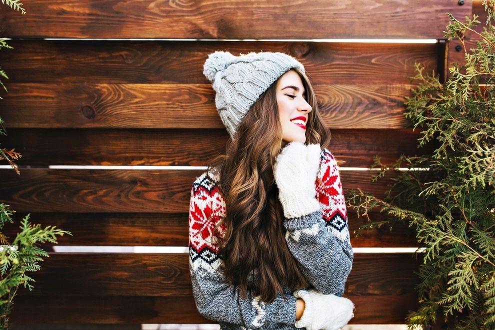 Die drei besten Tipps gegen strohiges & glanzloses Haar