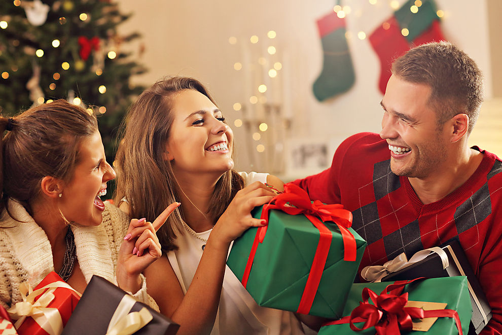 4 Tipps, für bessere Weihnachtsgeschenke