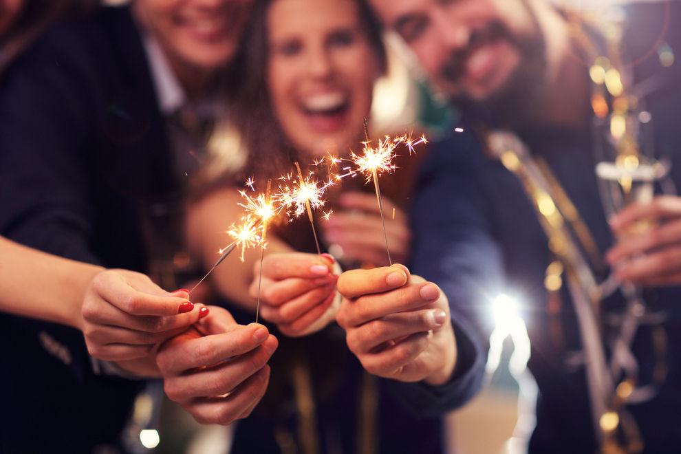 Der perfekte Neujahrsvorsatz für dein Sternzeichen